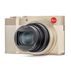 Leica C-Lux camera Light Gold