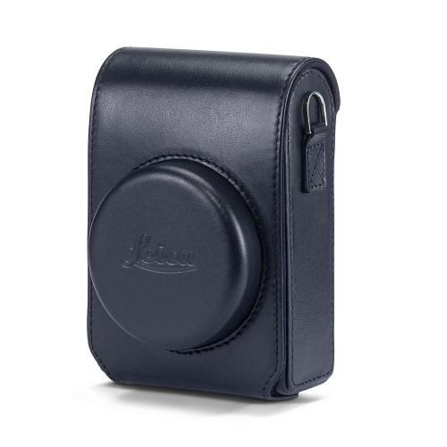 Leica Case C-Lux Case leather blue
