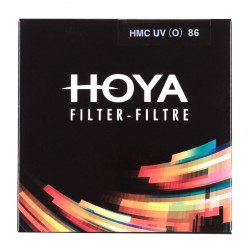 Hoya 86mm UV(O) Digital HMC Filter
