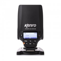 Kenro Mini Speedflash Fuji