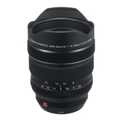 Fujifilm XF 8-16mm f2.8 R LM WR Lens + Free Lee Filters Adapter