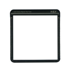 H&Y 100x100mm Magnetic Frame (Single) for the Lee Filters 100mm System