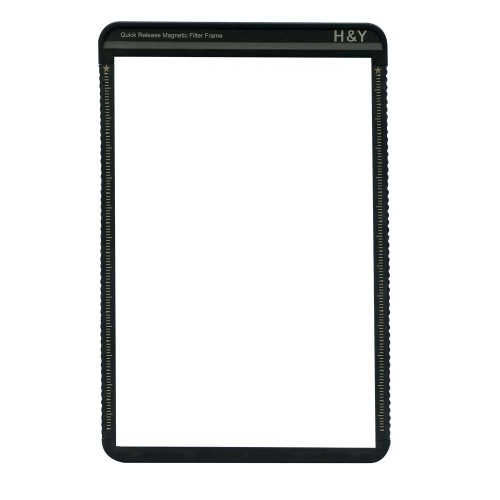 H&Y Lee Filters Triple Pack - includes 3x 150x100mm frames and LEE Adapter Strips