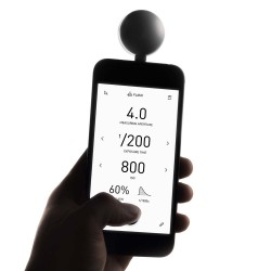 Lumu Power Lightmeter for iOS