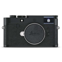 Leica M10-P Black camera body