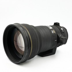 Used Sigma 300mm f2.8D APO HSM For Nikon