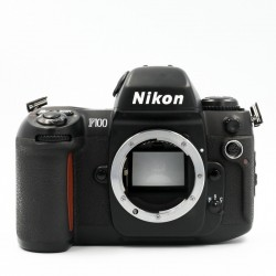 Used Nikon F100 Body Only