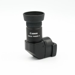 Used Canon Angle Finder C