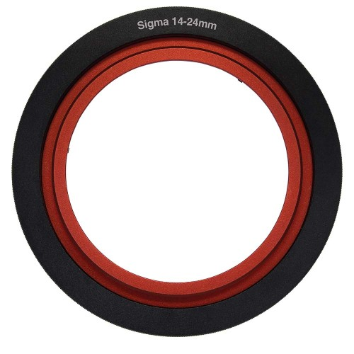 Lee Filters SW150 adapter for the Sigma 14-24mm Art Lens