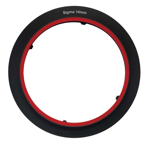 Lee Filters SW150 adapter for the Sigma 14mm Art Lens