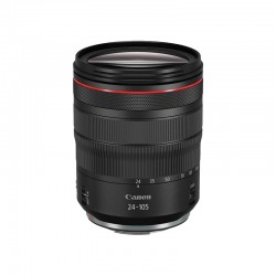 Canon RF 24-105mm f4L IS USM Lens