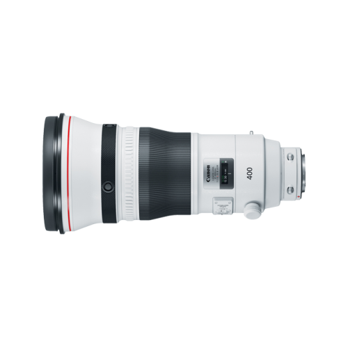 Canon EF 400mm f2.8L IS III USM Lens