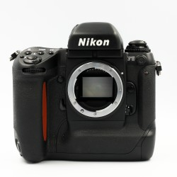 Used Nikon F5 Body Only