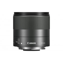 Canon EF-M 32mm f1.4 Lens for EOS M