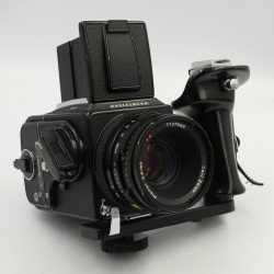 Used Hassleblad 503cx + outfit