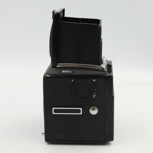 Used Hassleblad 503cx body only + Imacon finder