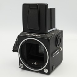 Used Hasselblad 503cx body only + Imacon finder