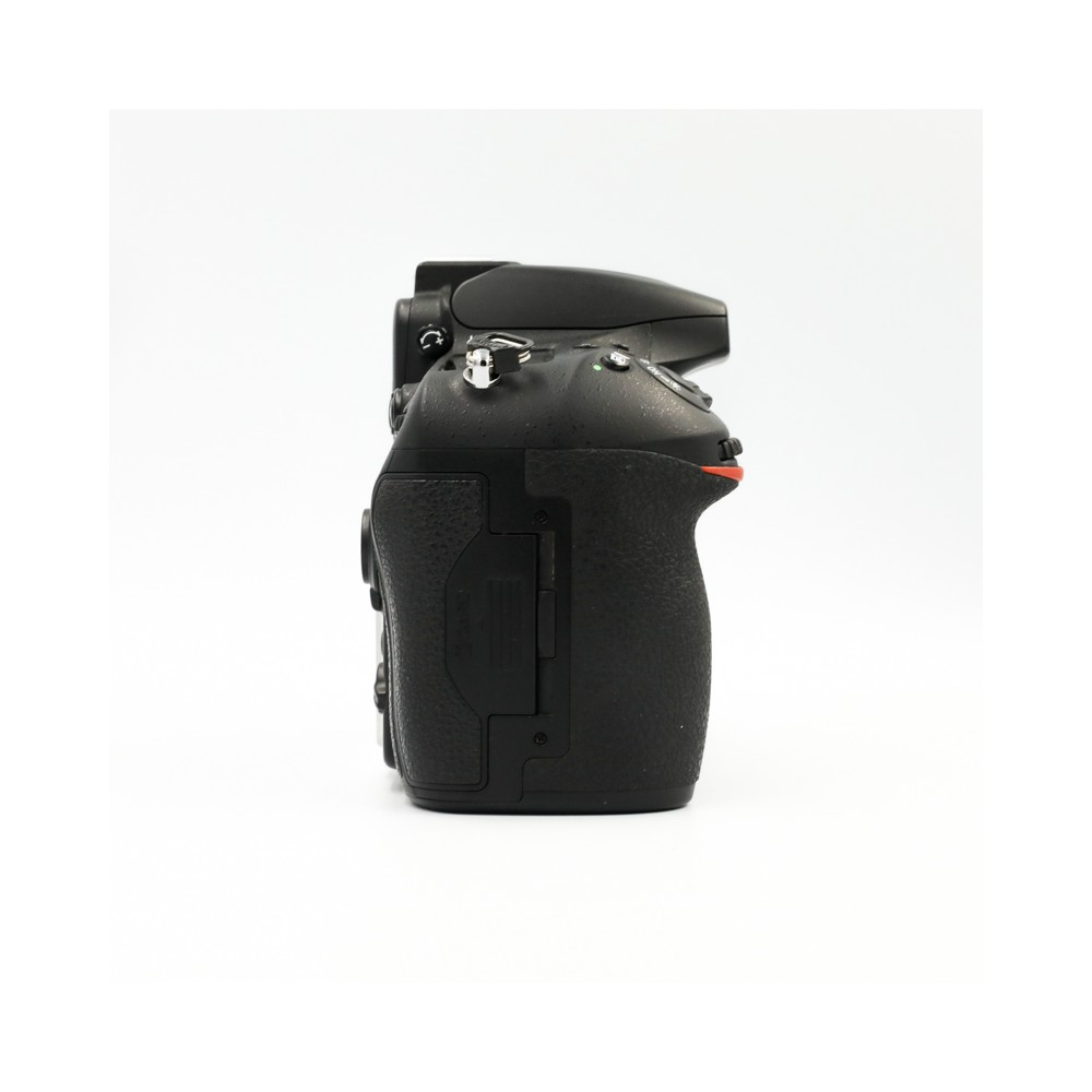 Used Nikon D810 Body Only