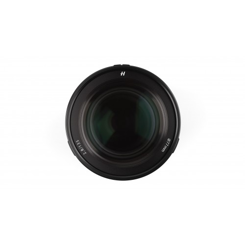 Hasselblad HCD 135mm f2.8 Lens