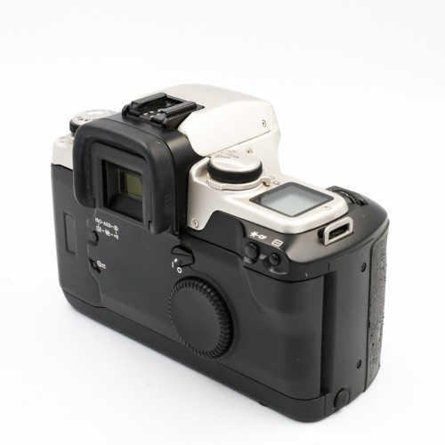 Used Canon EOS 50E Body Only