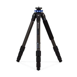 Benro Mach3 Tripod Series 2 Carbon 4 Section