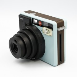 Used Leica Sofort