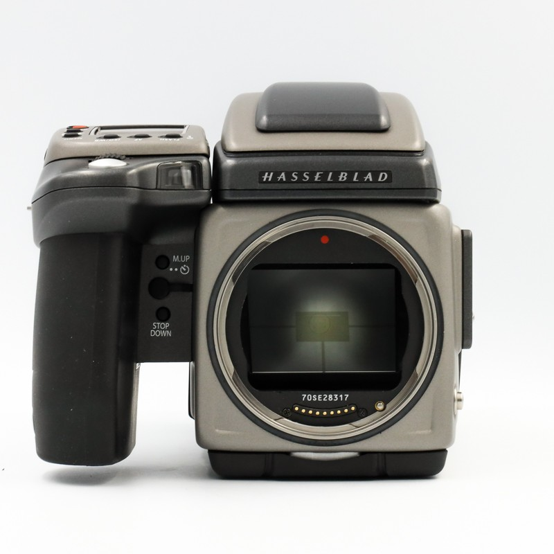 Used Hasselblad H4D-50