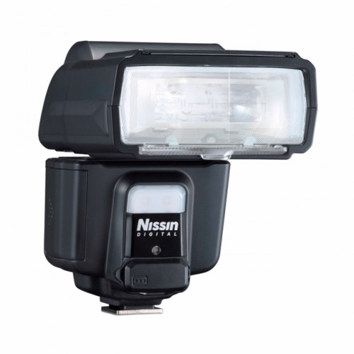 Nissin i60A & Air 10s Kit for Canon