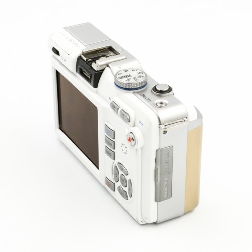 Used Olympus E-PL1 Body Only