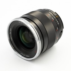 Used Zeiss 25mm f2 ZF.2 Distagon T* Lens for Nikon