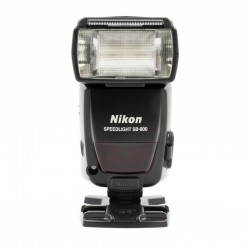 Used Nikon SB900 Speedlite