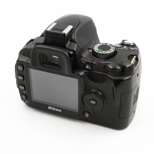 Used Nikon D60 Body only