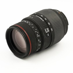 Used Sigma 70-300mm f4-5.6 APO DG Macro For Nikon