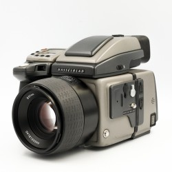 Used Hasselblad H4D-31 w/80mm f2.8
