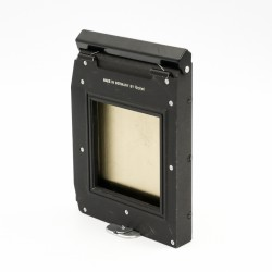 Used Rolleiflex SL66 Sheet Film Adapter w/ Film Holders