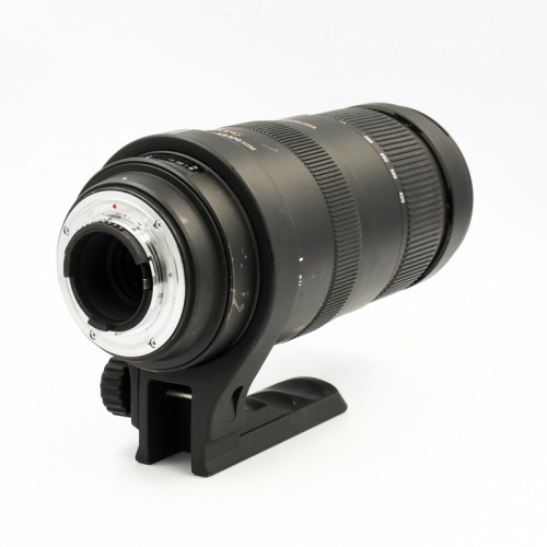Used Sigma 120-400mm f4.5-5.6 APO DG OS For Nikon