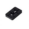 Benro PU60 Arca-Swiss Style Quick Release Plate