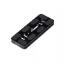 Benro PU100 Arca-Swiss Style Quick Release Plate