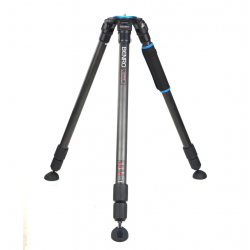 Benro C3770TN Combination Series 3 Carbon 3 Section Tripod