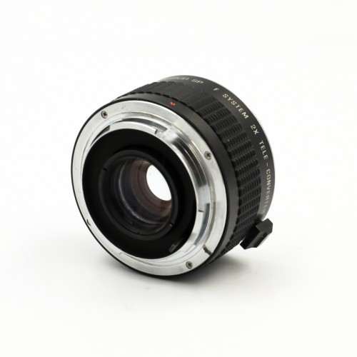 Used Tamron SP F System 2x Teleconter