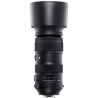 Sigma 60-600mm f4.5-6.3 DG OS HSM Sports Lens - Canon