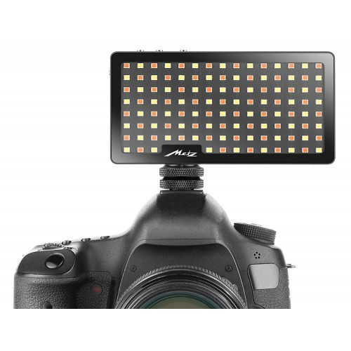 Metz Mecalight S500 BC Compact LED Video Light