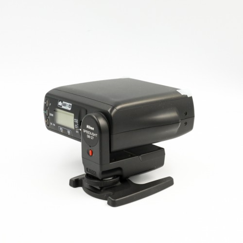 Used Nikon SB-27 Flash
