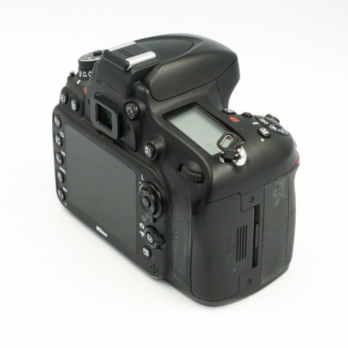 Used Nikon D610 Body Only