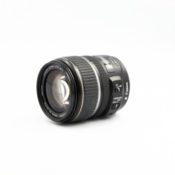 Used Canon EFS 17-85mm f4-5.6 IS USM