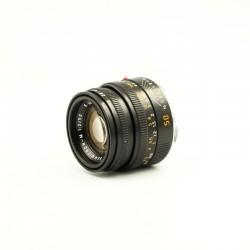 Used Leica Summicron-M 50mm f2 Ver. 5 (11816)