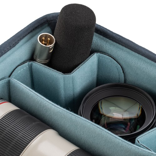 Shimoda Divider Kit DSLR - River Blue