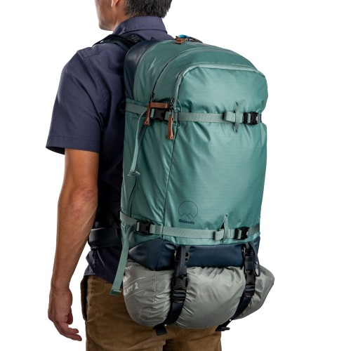 Shimoda Explore 30 Backpack- Sea Pine