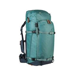 Shimoda Explore 60 Backpack - Sea Pine