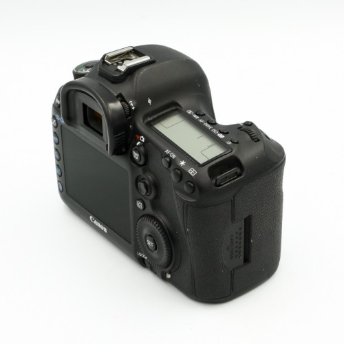 Used Canon EOS 5D MKIII Body Only